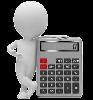 Калькулятор подсчета